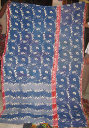 Indian Vintage Kantha Decorative At Highly Discounted Prices