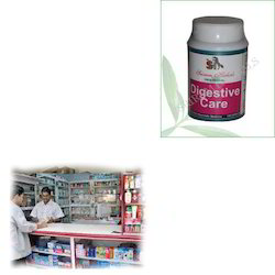 Digestive Care Capsules for Medical Store
