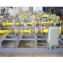 Pressure Regulating System