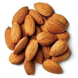 Almond Seed