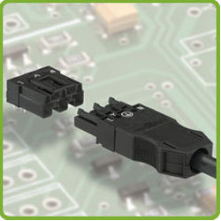 PCB Pluggable Connectors