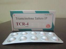 TCR - 4 Triamcinolone