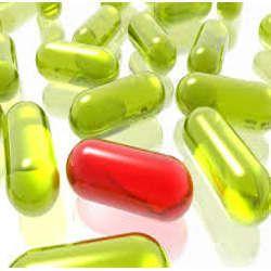 Alfacalcidol Soft Gelatin Capsules