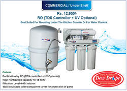 Sli Commercial Reverse Osmosis Water Purifiers