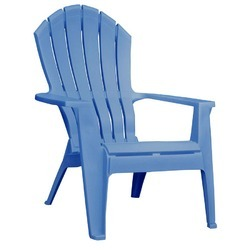 Plastic Moulded Furniture