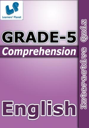 Grade 5 grade 5 english comprehension retailer from ahmedabad grade 5 english comprehension ibookread Read Online
