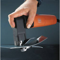 Burr- Free Electric Cutter