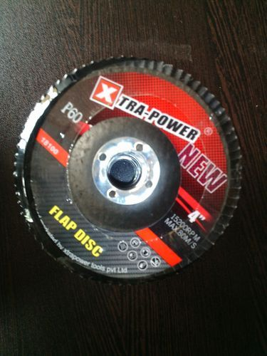 Xtra Power Flap Disc