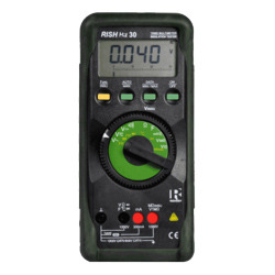 RishMit 30 Insulation Testers