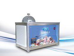 Gelato & Natural Ice Cream Process Machine Hardee