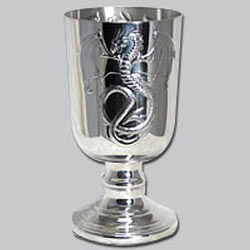 Goblets+with+Embossed+Figures