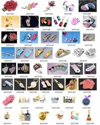 Jewelry USB Flash Pen Drive
