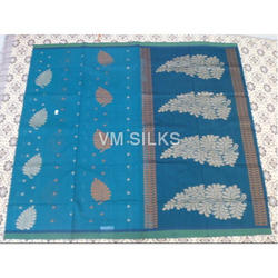 pure cotton fancy sarees