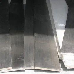 SS 304 Steel Flats
