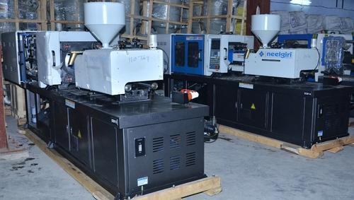 New Plastic Injection Moulding Machine - New Plastic Injection ...