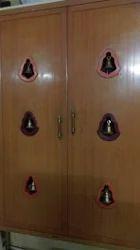 Pooja Cupboard