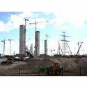 Power Plants Construction