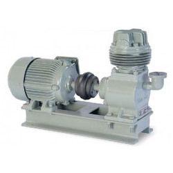 ELGI Railway Compressor