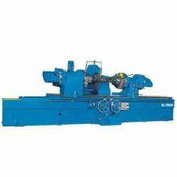crankshaft grinding machines