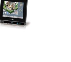 AFL2-08A-N26 Panel PC