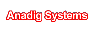 Anadig Systems