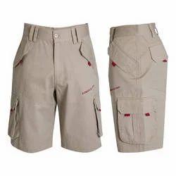 Boys Woven Shorts