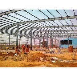 Steel Building System