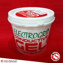 Low Resistivity Conductive Gel