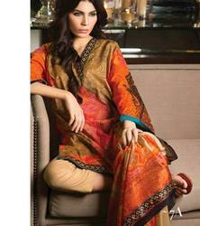 Pakistani Embroidered Suits Long Suits