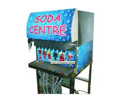 soda dispenser machine