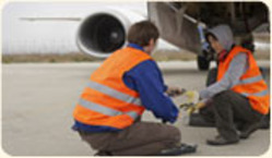 Aircraft Engineering Services