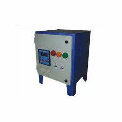 Temperature Controlling Panel