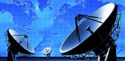VSAT Network Services