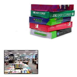 Copier Packaging Material for Stationary