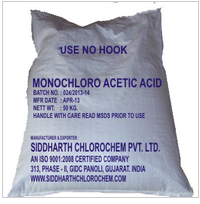Mono Chloro Acetic Acid