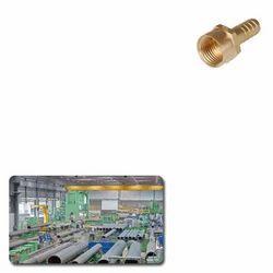 Steel Nipple for Pipe Industry
