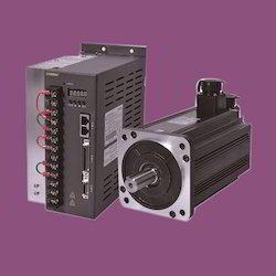 AC Servo Motor 130mm 1.5kw (2000rpm) 7.2 Nm