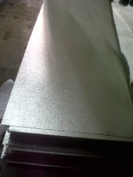 Embossed Aluminum Sheet