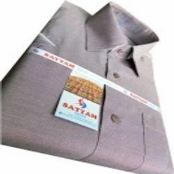 Simple Office Uniform