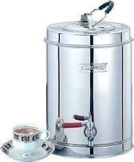 Tea Urn Insulated