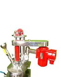 laboratory pressure reactors