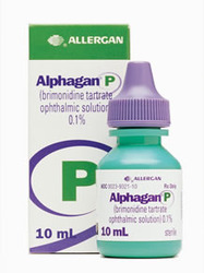 Alphagan Solution