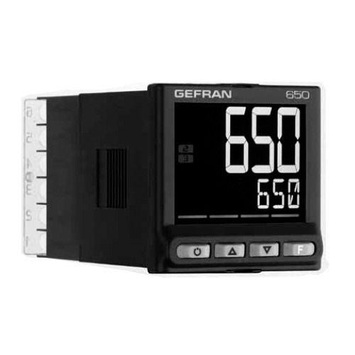 1/16 DIN PID Temperature Controller