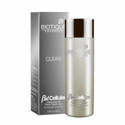 BXL Cellular Cleansing Oil