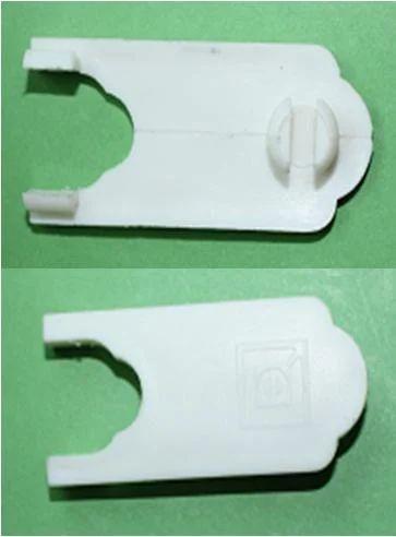 Plastic U Shape Clip