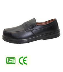 Vaultex Officer Choice M Safety Shoes ISI CE Approved