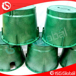 Earth Pit Cover Hi Grade Polypropylene