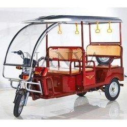 2015 new arrival anant model passenger rickshaw