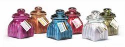 18 OZ Jewel Jar Candle