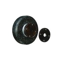 PC Flange Trolley Wheel